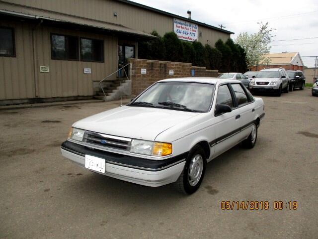 1991 Ford Tempo GL sedan