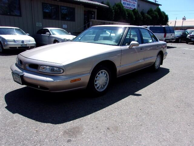 1998 Oldsmobile Eighty Eight LS