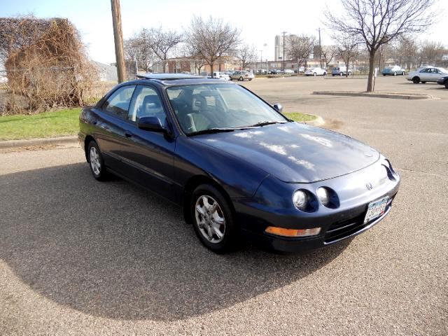 1997 Acura Integra LS Sedan