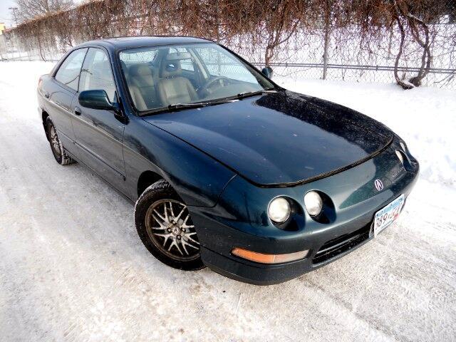 1997 Acura Integra GS Sedan