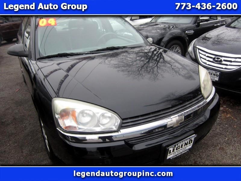 2004 Chevrolet Malibu LS
