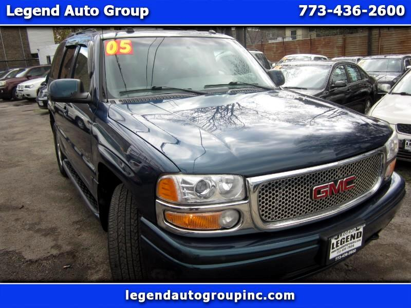 2005 GMC Yukon Denali Base