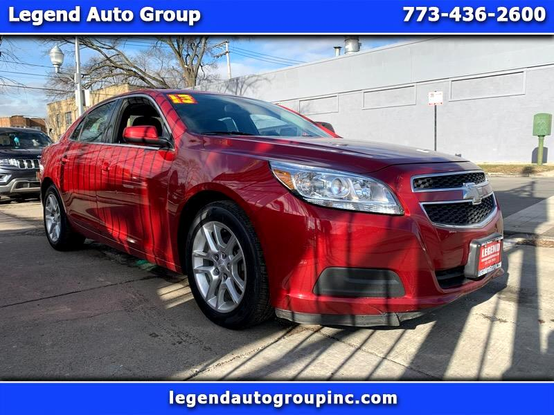 Used Chevrolet Malibu Chicago Il