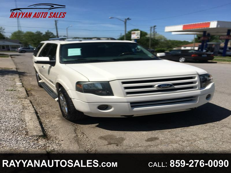 Ford Expedition Limited 4WD 2007