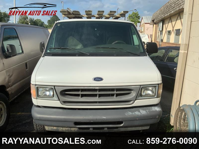 2005 Ford Econoline E-350 Extended