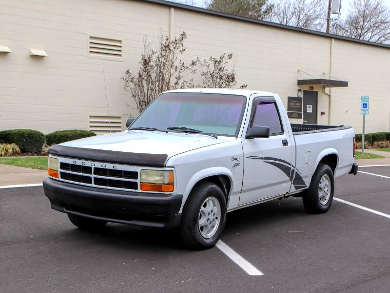 1995 Dodge Dakota Sport Reg. Cab 6.5-ft. Bed 2WD