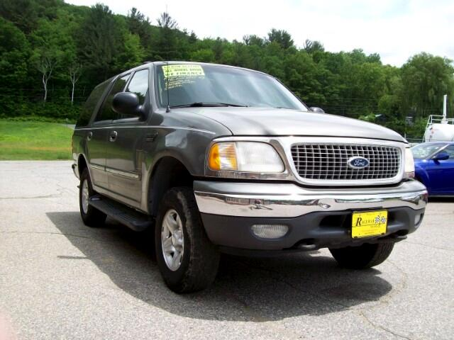 "1999 Ford Expedition 119"" WB Eddie Bauer 4WD"