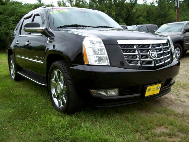 2008 Cadillac Escalade EXT AWD 4dr