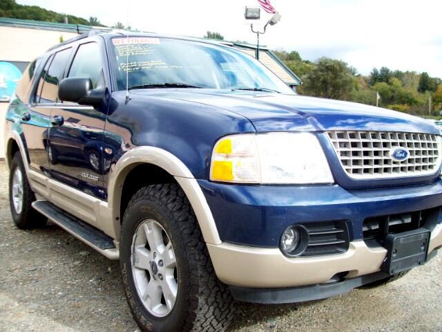 "2005 Ford Explorer 4dr 114"" WB 4.6L Eddie Bauer 4WD"