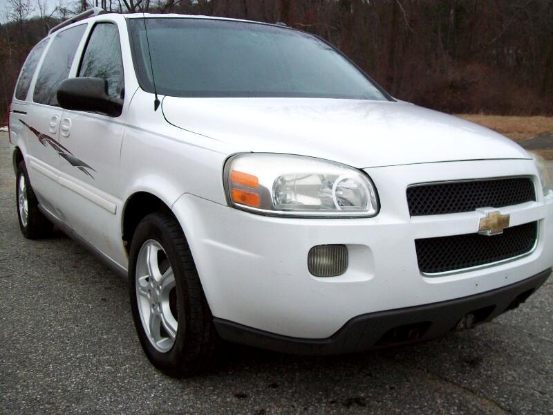 2005 Chevrolet Uplander 4dr Ext WB FWD LT