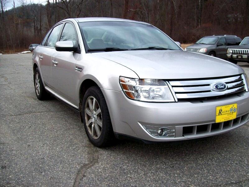 2008 Ford Taurus 4dr Sdn SEL AWD