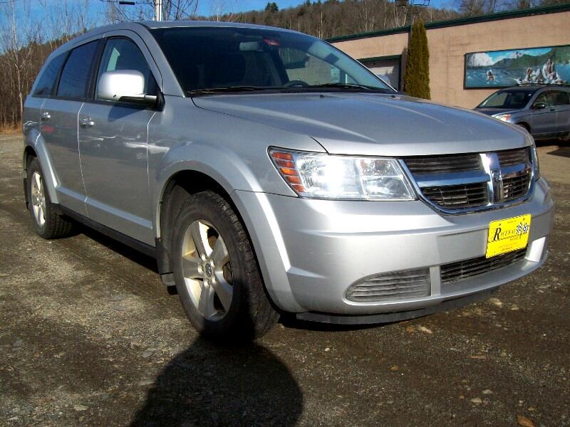 2009 Dodge Journey FWD 4dr SXT