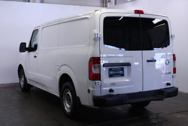 2016 Nissan NV Cargo 1500 S