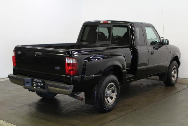 2001 Ford Ranger XLT SuperCab 3.0 2WD w/Appearance