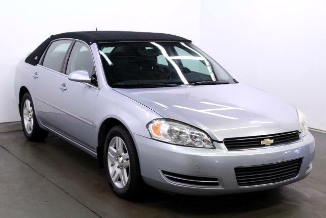 2006 Chevrolet Impala 3LT