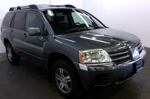 2004 Mitsubishi Endeavor XLS FWD