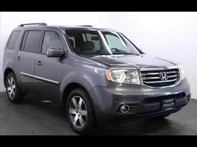 used 2013 honda pilot touring 4wd 5 spd at with dvd for sale in cincinnati oh 45240 midwest. Black Bedroom Furniture Sets. Home Design Ideas