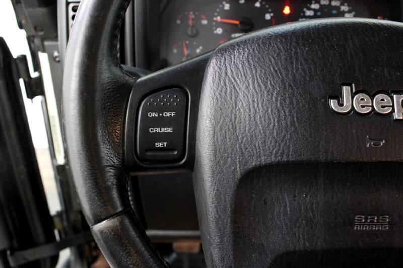 2006 Jeep Wrangler 4WD 2dr Rubicon