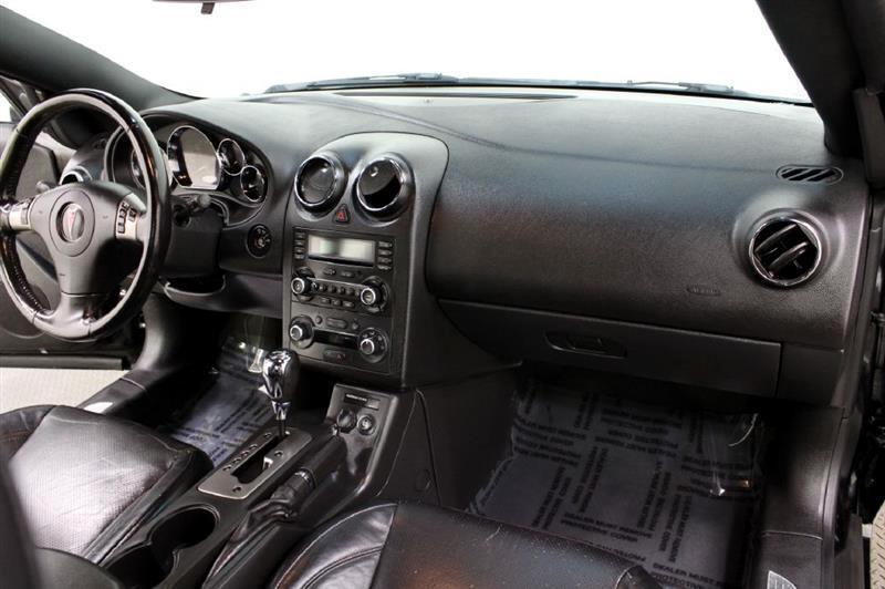 2007 Pontiac G6 GT Convertible