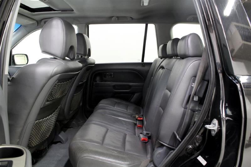 2008 Honda Pilot EX-L 4WD w/ Navigation