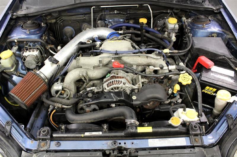 2008 Subaru Legacy 2.5 i Special Edition