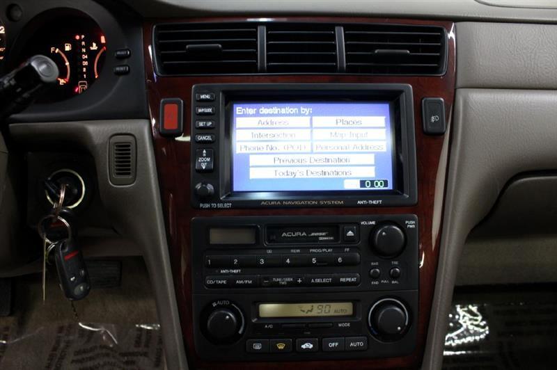 2000 Acura RL 3.5RL with Nav. System