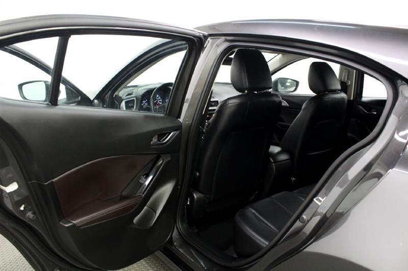2017 Mazda MAZDA3 i Touring AT 5-Door