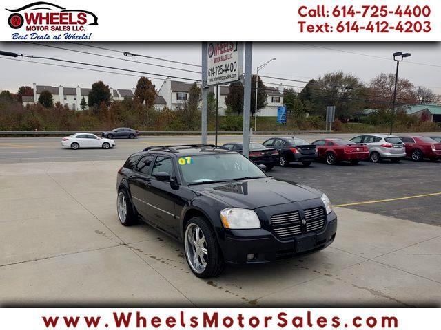 2007 Dodge Magnum R/T AWD