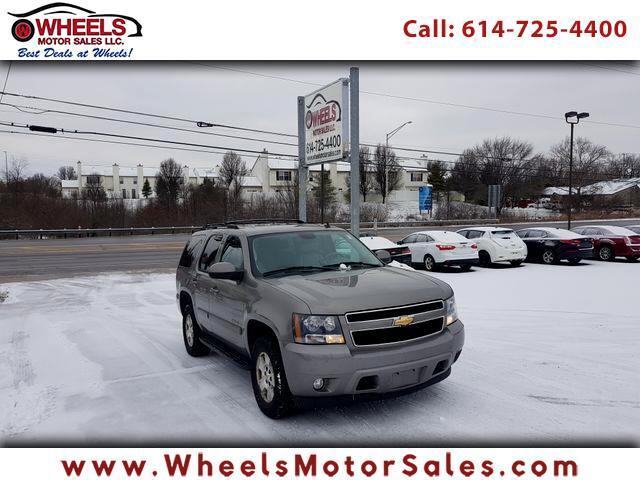2007 Chevrolet Tahoe 4dr 1500 4WD LT