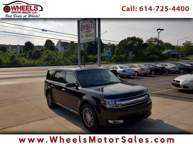 2015 Ford Flex SEL FWD