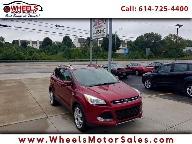 Used Cars for Sale Columbus OH 43228 Wheels Motors Sales LLC