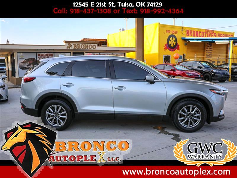 Mazda CX-9 Touring AWD 2016