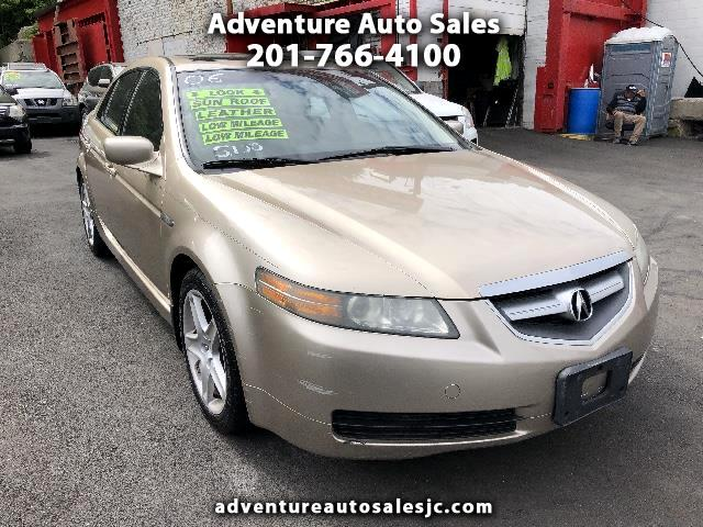 Buy Here Pay Here Acura TL For Sale In Jersey City NJ - Cheap acura tl for sale