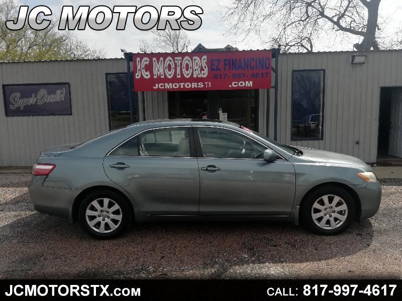 Toyota Camry LE V6 2007