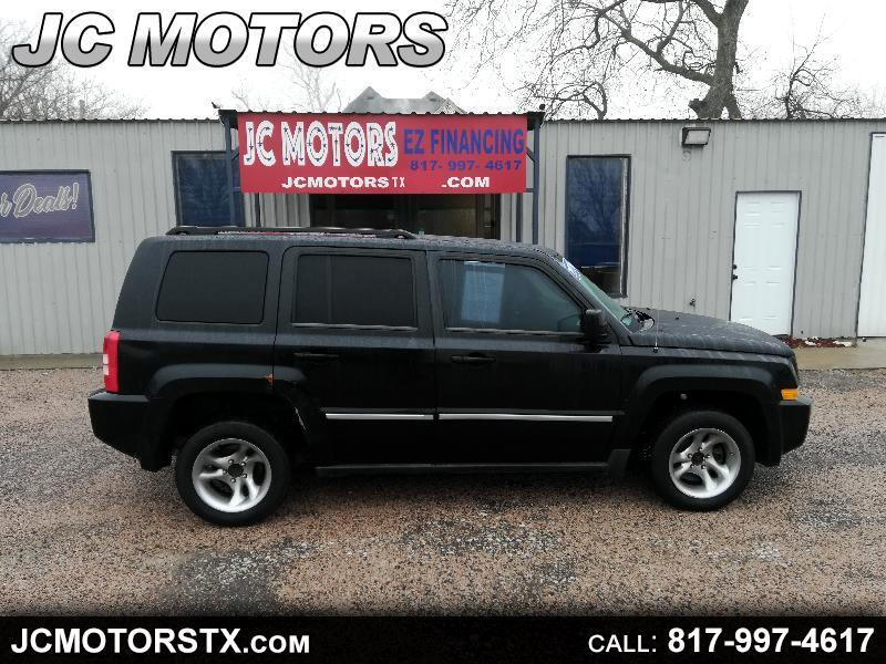 Jeep Patriot Limited 2WD 2010