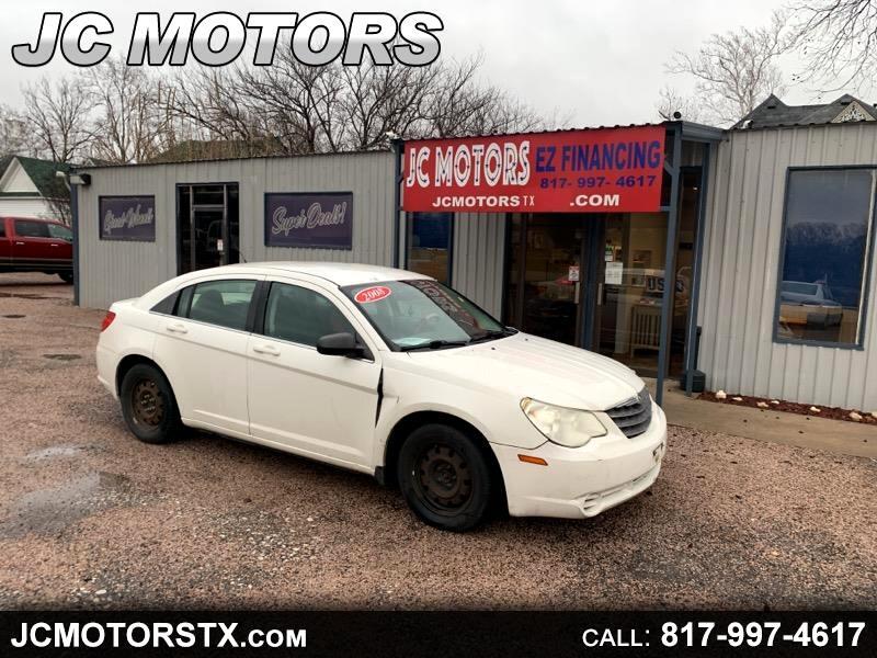 Chrysler Sebring Sedan LX 2008