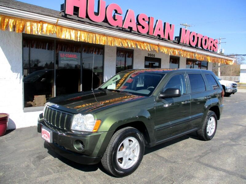 Jeep Grand Cherokee Laredo 4WD 2007