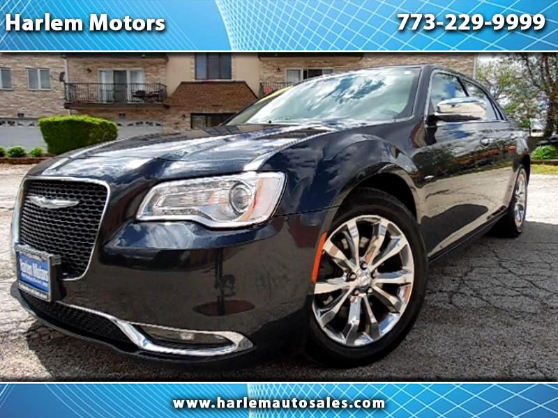 2016 Chrysler 300 Platinum AWD