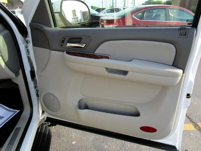 Chevrolet Suburban LT2 1500 4WD 2007