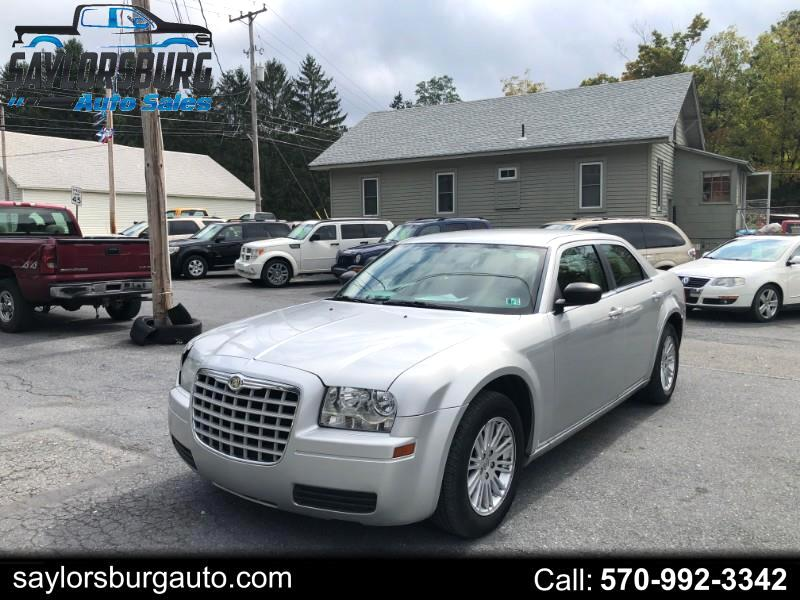 Chrysler 300 LX 2009