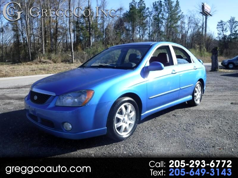 2006 Kia Spectra LX