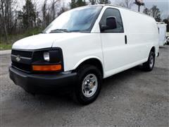 2003 Chevrolet Express