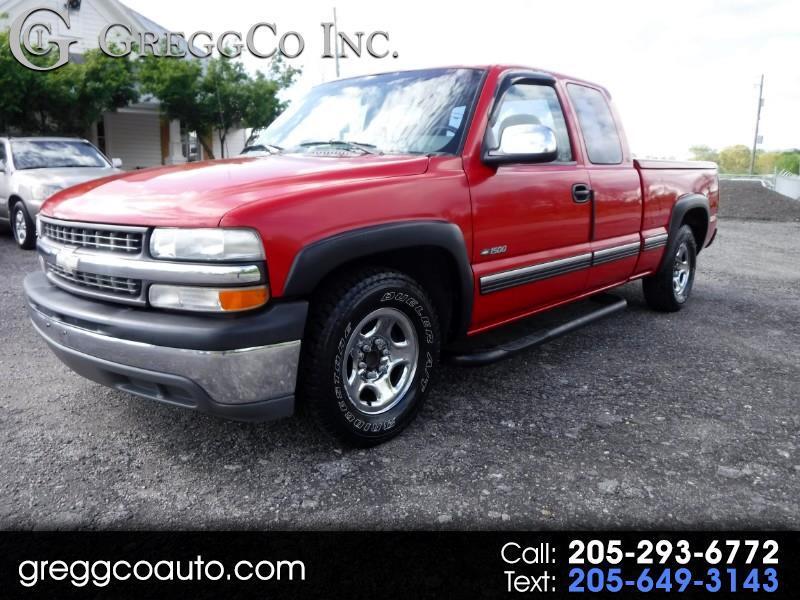 1999 Chevrolet SILVERADO C1500