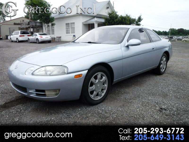 1995 Lexus SC 300/400 400
