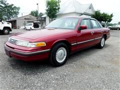 1994 Ford Crown Victoria