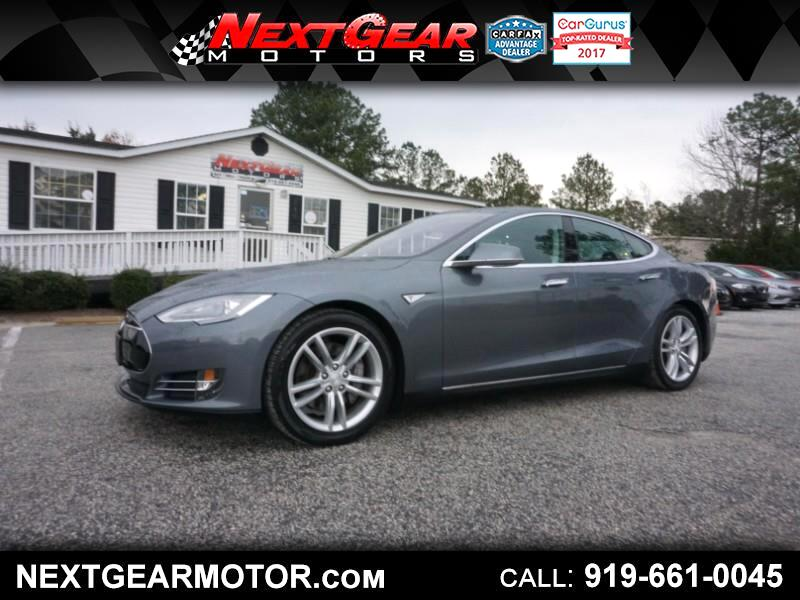2013 Tesla Model S 4dr Sdn RWD 60 kWh Battery *Ltd Avail*