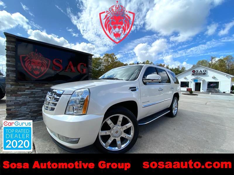 Cadillac Escalade 2WD 4dr Premium Luxury 2011
