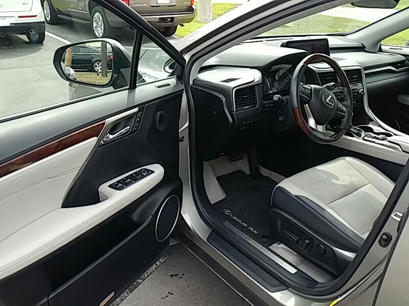 2017 Lexus RX 350 FWD