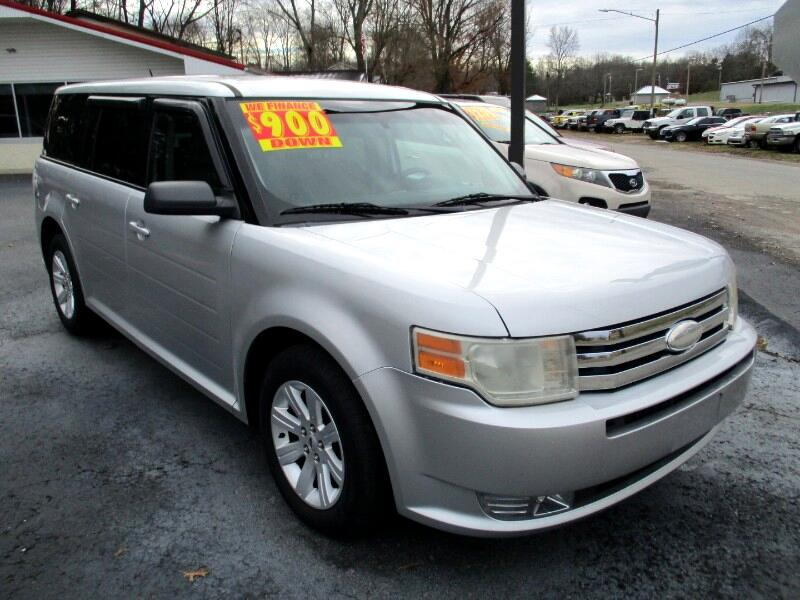 Ford Flex SE FWD 2011