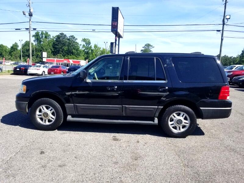 2003 Ford Expedition XLT Value 4.6L 2WD